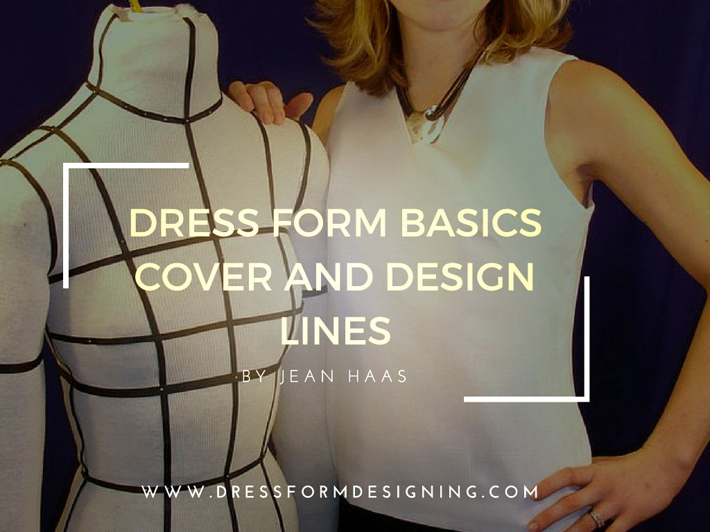 Dress Form Double for perfect sewing patterns